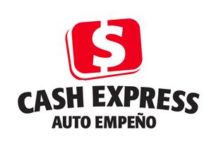 Cash Express Logo